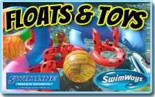 Winter Pool Products Accessories on Sale