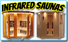 Infrared Saunas for Sale with Lifetime Warranty. Best selection and price available anywhere!