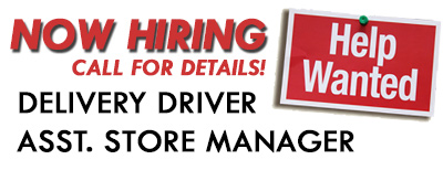 Now Hiring at E-Z Test Pool Supplies, Inc in Plaistow NH