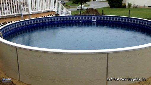 10 Things you must know before buying an Above Ground Swimming Pool